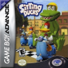 Sitting Ducks Nintendo Game Boy Advance cover artwork