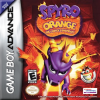 Spyro Orange - The Cortex Conspiracy Nintendo Game Boy Advance cover artwork