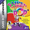 Super Bubble Pop Nintendo Game Boy Advance cover artwork