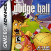 Super Dodge Ball Advance Nintendo Game Boy Advance cover artwork