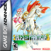 Tales of Phantasia Nintendo Game Boy Advance cover artwork