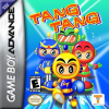 Tang Tang Nintendo Game Boy Advance cover artwork