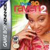 That's So Raven 2 - Supernatural Style Nintendo Game Boy Advance cover artwork