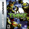 TMNT - Teenage Mutant Ninja Turtles Nintendo Game Boy Advance cover artwork