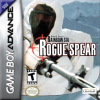 Tom Clancy's Rainbow Six - Rogue Spear Nintendo Game Boy Advance cover artwork
