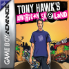 Tony Hawk's American Sk8land Nintendo Game Boy Advance cover artwork