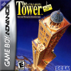 Tower SP, The Nintendo Game Boy Advance cover artwork