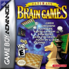 Ultimate Brain Games Nintendo Game Boy Advance cover artwork
