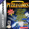 Ultimate Puzzle Games Nintendo Game Boy Advance cover artwork