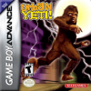 Urban Yeti! Nintendo Game Boy Advance cover artwork