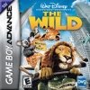Wild, The Nintendo Game Boy Advance cover artwork