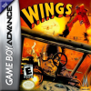 Wings Nintendo Game Boy Advance cover artwork