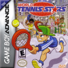 World Tennis Stars Nintendo Game Boy Advance cover artwork