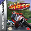 XS Moto Nintendo Game Boy Advance cover artwork