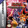 Yu-Gi-Oh! - 7 Trials to Glory - World Championship Tournament 2005 Nintendo Game Boy Advance cover artwork