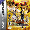 Yu-Gi-Oh! - Destiny Board Traveler Nintendo Game Boy Advance cover artwork