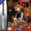 Yu-Gi-Oh! - Reshef of Destruction Nintendo Game Boy Advance cover artwork
