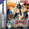 Yu-Gi-Oh! - The Sacred Cards Nintendo Game Boy Advance cover artwork