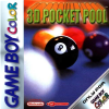 3D Pocket Pool Nintendo Game Boy Color cover artwork