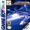 AirForce Delta Nintendo Game Boy Color cover artwork