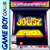 Arcade Hits - Joust & Defender Nintendo Game Boy Color cover artwork