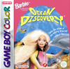 Barbie - Ocean Discovery Nintendo Game Boy Color cover artwork