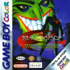 Batman Beyond - Return of the Joker Nintendo Game Boy Color cover artwork