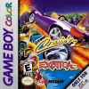 Cruis'n Exotica Nintendo Game Boy Color cover artwork