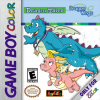 Dragon Tales - Dragon Wings Nintendo Game Boy Color cover artwork