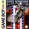 Evel Knievel Nintendo Game Boy Color cover artwork