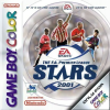 F.A. Premier League Stars 2001, The Nintendo Game Boy Color cover artwork