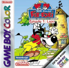 Fix & Foxi - Episode 1 Lupo Nintendo Game Boy Color cover artwork