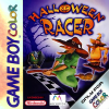 Halloween Racer Nintendo Game Boy Color cover artwork