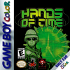 Hands of Time Nintendo Game Boy Color cover artwork