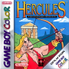 Hercules - The Legendary Journeys Nintendo Game Boy Color cover artwork