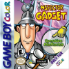 Inspector Gadget - Operation Madkactus Nintendo Game Boy Color cover artwork