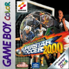 International Superstar Soccer 2000 Nintendo Game Boy Color cover artwork