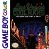 Las Vegas Cool Hand Nintendo Game Boy Color cover artwork