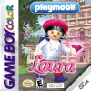 Laura Nintendo Game Boy Color cover artwork