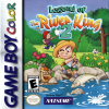 Legend of the River King 2 Nintendo Game Boy Color cover artwork