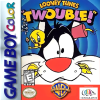 Looney Tunes - Twouble! Nintendo Game Boy Color cover artwork
