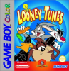 Looney Tunes Nintendo Game Boy Color cover artwork