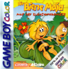 Maya the Bee - Garden Adventures Nintendo Game Boy Color cover artwork