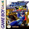 Mega Man Xtreme Nintendo Game Boy Color cover artwork