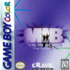 Men in Black - The Series Nintendo Game Boy Color cover artwork