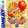 Monkey Puncher Nintendo Game Boy Color cover artwork
