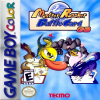 Monster Rancher Battle Card GB Nintendo Game Boy Color cover artwork