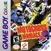 Motocross Maniacs 2 Nintendo Game Boy Color cover artwork