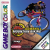 No Fear - Downhill Mountain Biking Nintendo Game Boy Color cover artwork