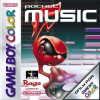 Pocket Music Nintendo Game Boy Color cover artwork